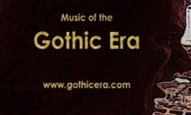 Global Gothic Chart - Top 100 of the 80s